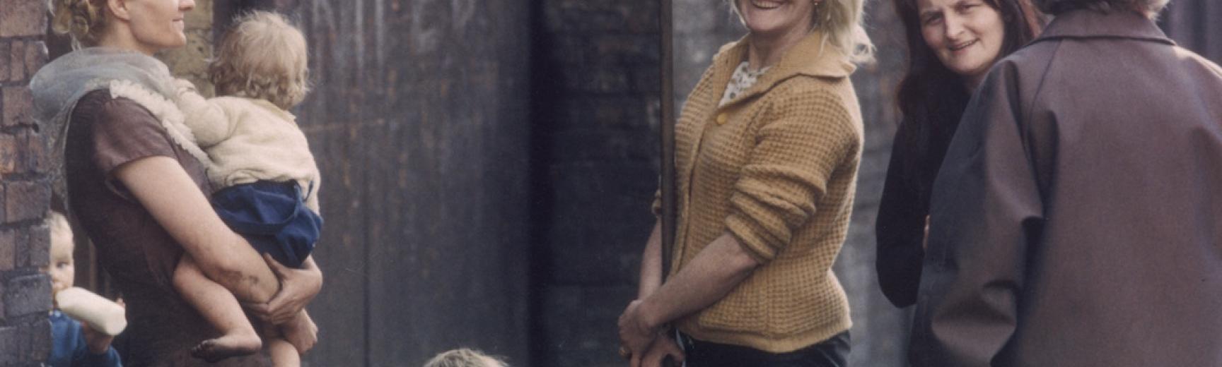 shirley baker women in manchester