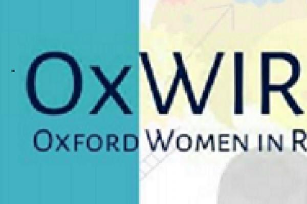 oxford women in research