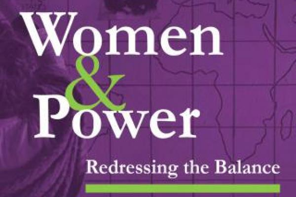 women and power new