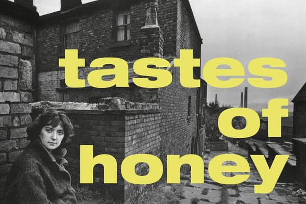 high res tastes of honey cover image  july