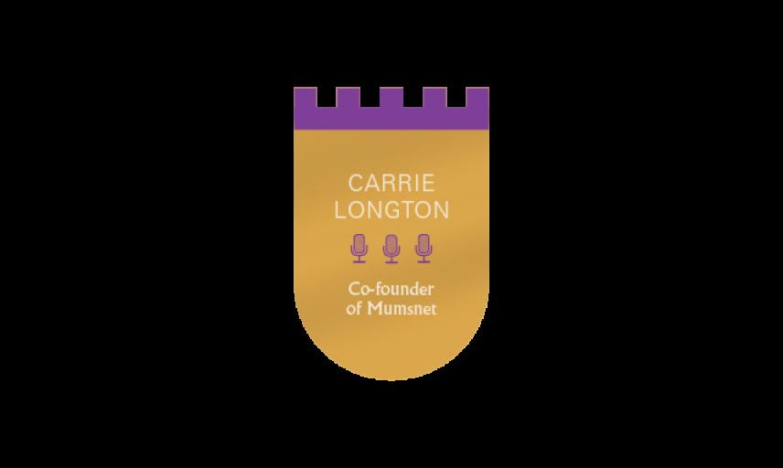 carrie longton