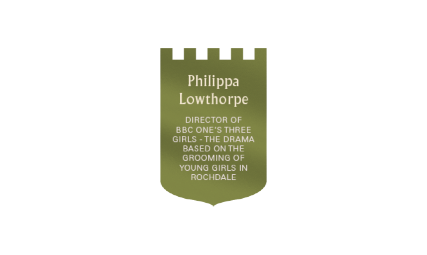 philippa lowthorpe