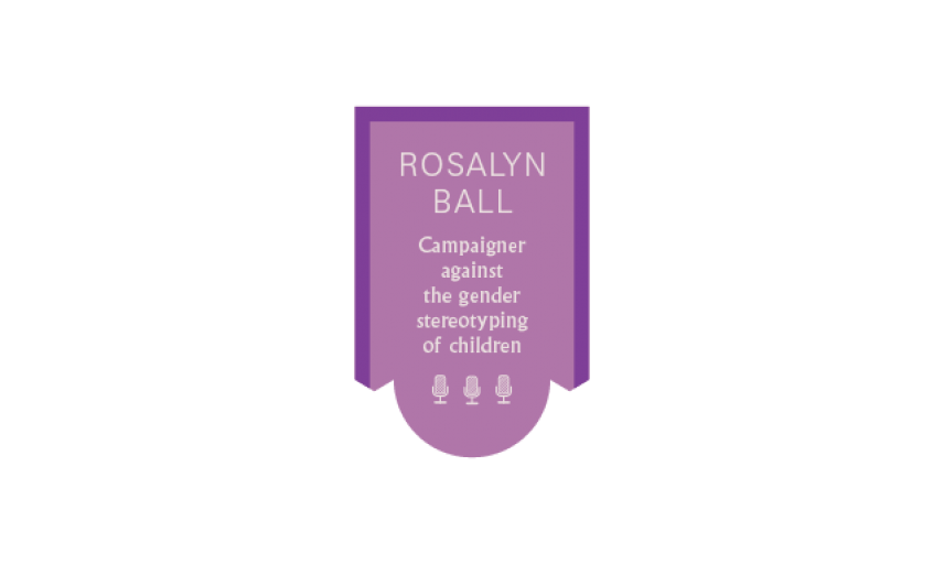 rosalyn ball