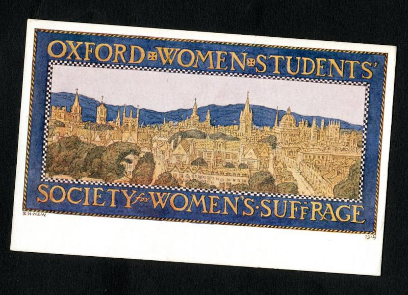 oxfordwomenstudentspostcard copy