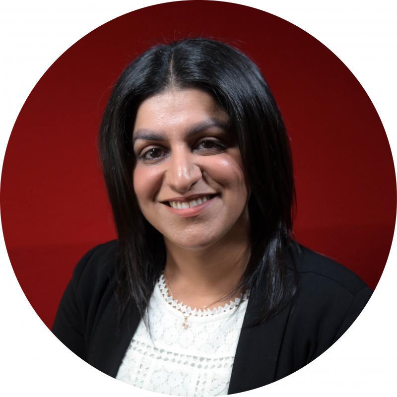 Shabana Mahmood Mp Women In The Humanities