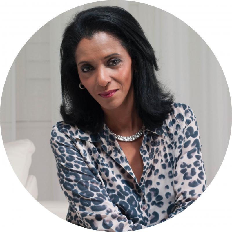 Zeinab Badawi Women In The Humanities